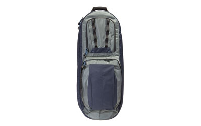 Soft gun cases for pistols and rifles.