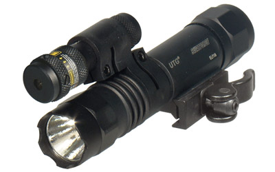 Flashlights for tactial and everyday use.