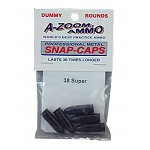 AZOOM SNAP CAPS 38SUP 5/PK