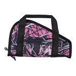BULLDOG MUDDY GIRL CAMO PISTOL CASE