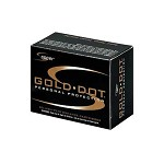 SPR GOLD DOT 45ACP 230GR HP 20/500