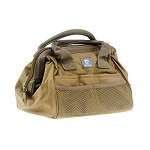 DRAGO GEAR AMMO TOOL BAG TAN