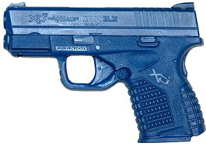 SPRINGFIELD XDS 3.3