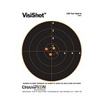 CHAMPION VISISHOT SIGHT-IN 10PK