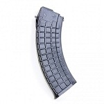 AK-47 7.62x39mm (30)Rd Black Polymer Magazine