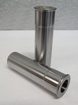 20GA to 40 S&W Shotgun Adapter - Chamber Reducer - Stainless Steel