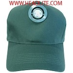 Original Headlite Hunter Green