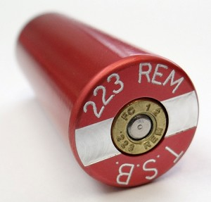 .223 Remington Case & Ammunition Gauge
