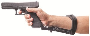 Gill Arm Lock for Glock Pistols