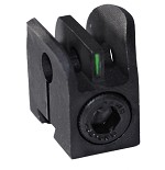 M1 Garand Champion Front Sight Trijicon Tritium insert Stripe - Night Sights