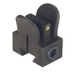 M1A & M14 Champion Front Sight Trijicon Tritium insert - Night Sights Springfield