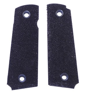 Champion Sharkskin 1911 Grip Black