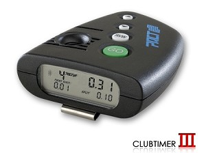Pact Club Timer III