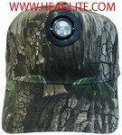Original Headlite Superflage Green Camouflage