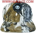 Original Headlite Winter / Desert Camouflage